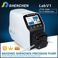 Adjustable low flow rate pump liquid,promotional low flow rate pump dosing