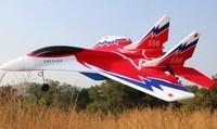 2.4 G 2CH glider RC Jets