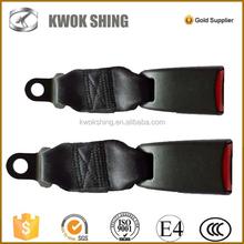 Export car parts seat belt parts seat belt buckle