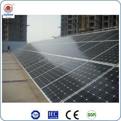 solar power system 2.5kw/panel cell solar 2w to 300w