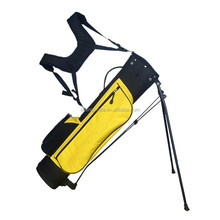 2015 High Quality wholesale Golf stand bag for Golf Team GBS-101