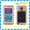 2015 Big Disccount for premium waterproof phone case for Samsung note 4 wholesale mobile case waterpr for Samsung Note 4