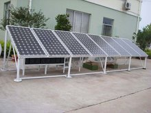 3kw monocrystalline sun power solar panel 300w solar panel system good price for china
