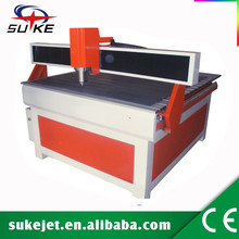 Volume manufacture 3d wood cnc router,acrylic cnc cutting machine,tools cnc router for metal engraving