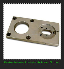 Designer promotional machinery metal spare parts for car