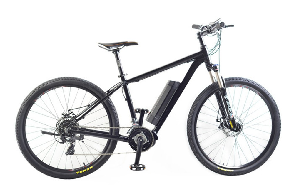 high quality centre motor mountain exercise electric bike