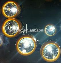 led cordless mining lamp ,water proof miner cap lamp,caplamps manufacturers