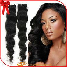 Brazilian hair, 100% brazilian human hair