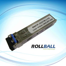 Telecom Industrial Factory supply Brand compatible 155M 1310nm LC cisco optical module