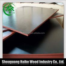 best price of phenolic marine waterproof plywood,18mm marine price of plywood formwork