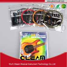 Colourful Coated Electric Wholesale Bass Strings 40095