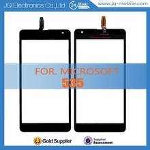 Smartphone mobile phone accessories touch screen digitizer for Microsoft Lumia 535