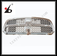 2013-2014 Car Front Grille for DG Ram 1500