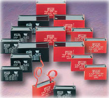 BOX TYPE MPP FILM CAPACITOR