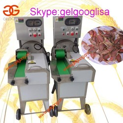 Cooked beef slicing machine / Cooked beef cutting machine / Cooked beef cutter