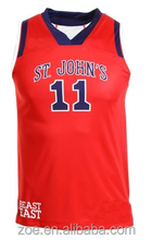2015 Customized youth team basketball wear, college basketball jersey wholesale
