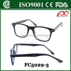 Fashion Glasses CP injection optical frames in China
