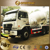 G14ZZ Concrete mixer truck of large capacity 14CBM concrete mixer truck