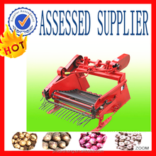 Professional Potato Digger For 1 Row/Industrial Single-Row Potato Harvester Machine For Sale