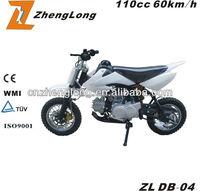 4 stroke 50cc Off-road Dirt bike