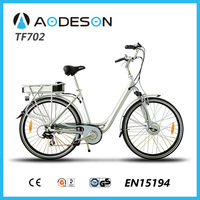 Chinese cheap city bike, aluminium bike city, street bicycle for adults