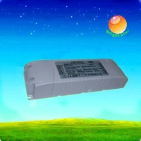 80% efficiency led electronic switching module driver dali dimmable led driver 45w