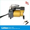 portable car tire inflator pump plastic air compressor air pump tire inflator car air compressor