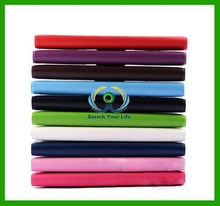 8 inch Rotating Lichi PU Leather Case with Stand for Acer Tab A1-840