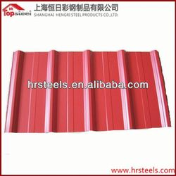 asphalt sheet roofing for wall roof fence from HengRi factory