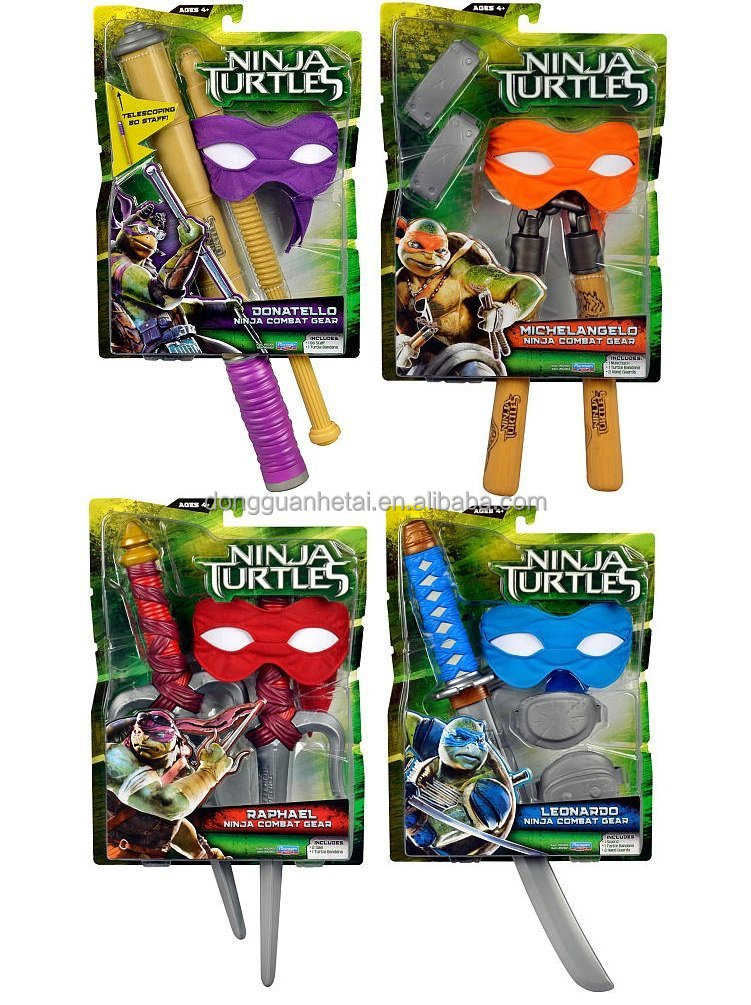 Ninja Turtle Teenage Mutant Ninja Turtles