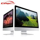 Branco 24 polegada Full HD 1080 P LED Gaming Monitor