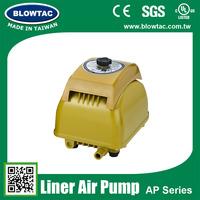 BLOWTAC AP-40L 40 liter solar aquarium pump