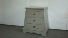 european style simple office wood file cabinet