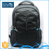 2016 New products durable oem backpack high school student with great price