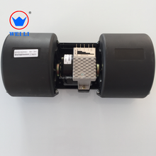 Top quality Spal bus a/c air conditioning system evaporator blower