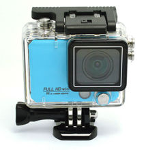 2.0'' Inch Full HD 1080P Waterproof Sport Camera SJ6000 WIFI HD Mini Sport DV 1080p Manual