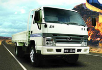 BJ1065P6L6Y Light Truck