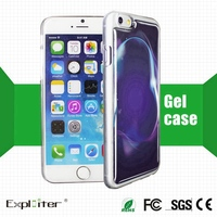 Hot china products back accessories mobile case for apple iphone 6 fashion case