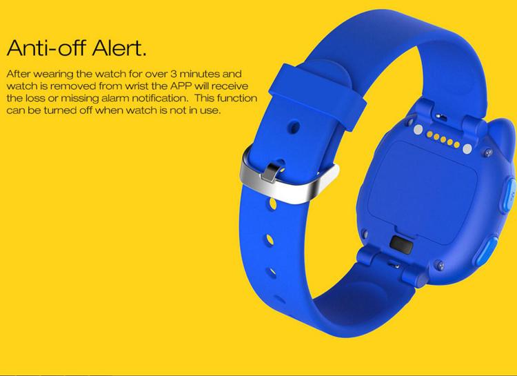 Smart Watch Kids GPS Watch (19)
