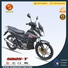 Best Sccoter Bike For Cheap Sale 125CC Scooter CUB Motorcycle SD125-T