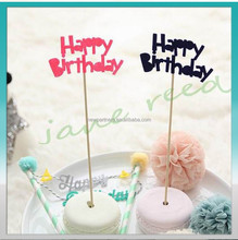 China cheap birthday carnival party supplies-cake decorative accessory