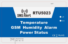 Factories gsm temperature controller and humidity controller system with SMS/CALL Alert for Chicken Farm
