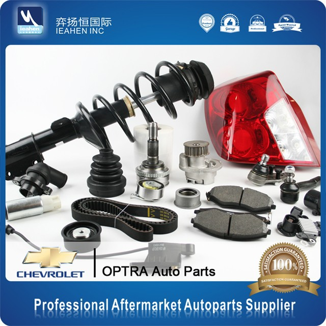 China Suppliers Chevrolet Optra Full Range Auto Parts