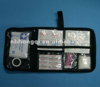 CE/FDA approved Popular 3 Folder Emergency Kit