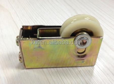 High quality Siding iron door roller W-200B