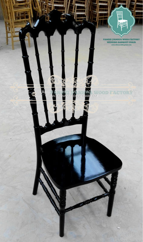 Used Wholesale Rental Hotel Hall Stackable Banquet Chairs