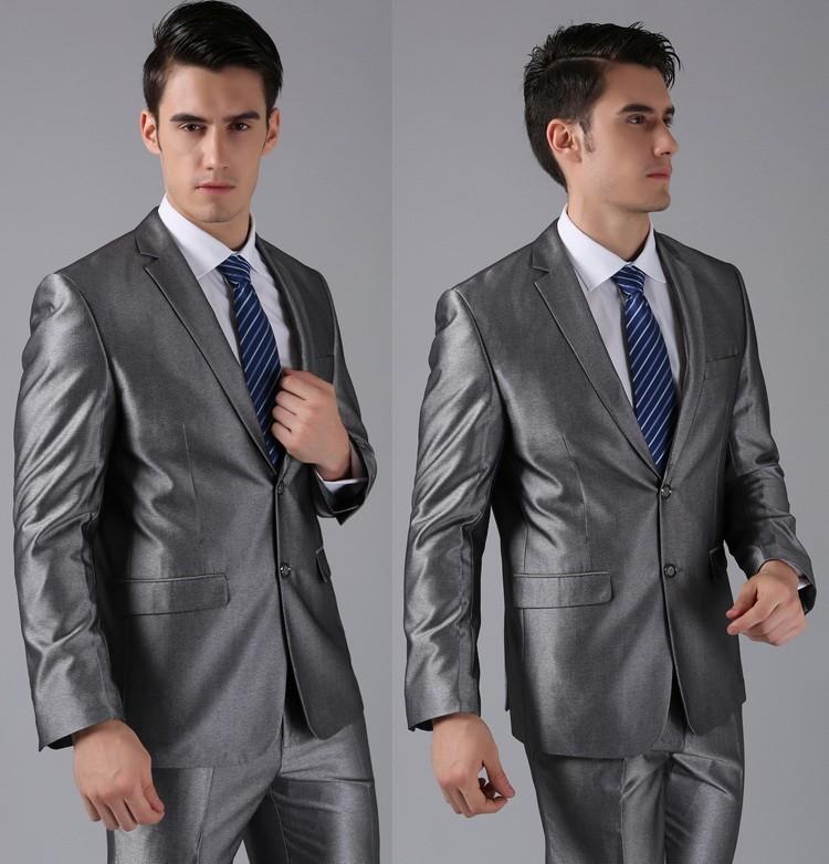 HTB1JBXnFVXXXXckXXXXq6xXFXXXc - (Jackets+Pants) 2016 New Men Suits Slim Custom Fit Tuxedo Brand Fashion Bridegroon Business Dress Wedding Suits Blazer H0285