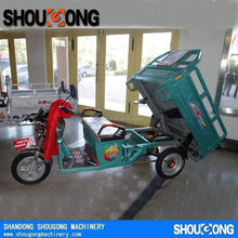 650W cheap cheap battery operated electric tricycle for adults