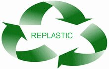 Recycled PP, PET, LDPE, HDPE