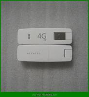 Unlocked 100Mbps Alcatel L800 4G LTE FDD USB Modem 4G USB stick dongle